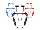 Portronics Introduces Harmonics 208 – Bluetooth Stereo Headphone