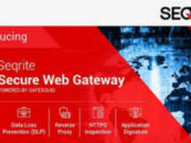 Seqrite Introduces Seqrite Secure Web Gateway