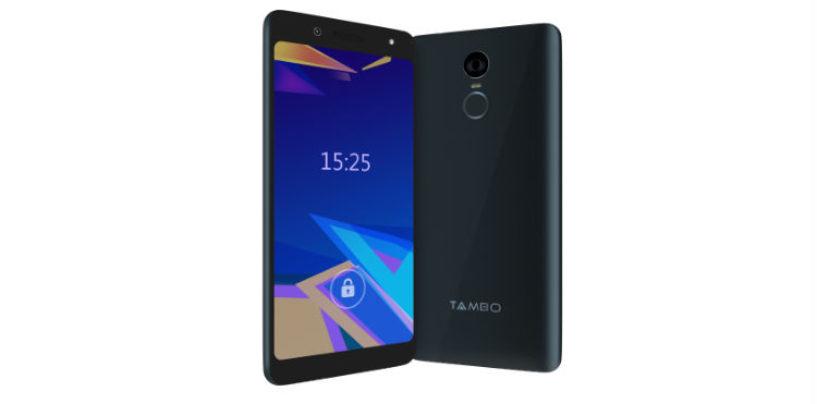 Tambo Introduces in Karnataka with a range of Superphones&Powerphones