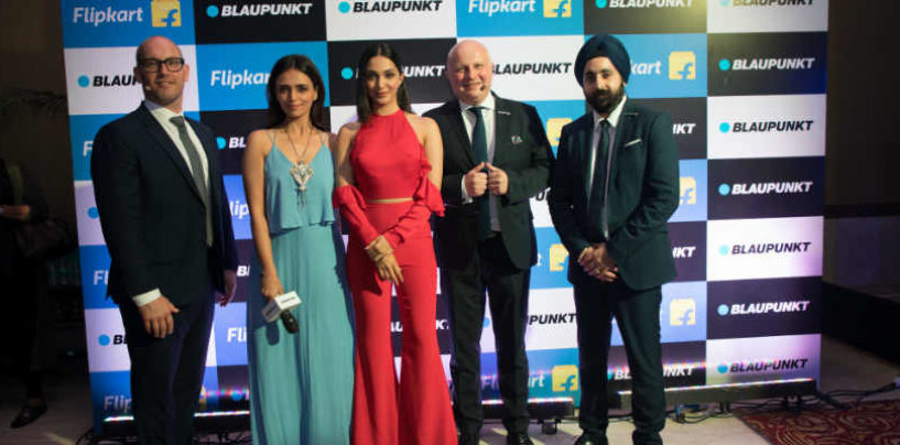 Blaupunkt launches LED TVs series in India with Irresistible Performance