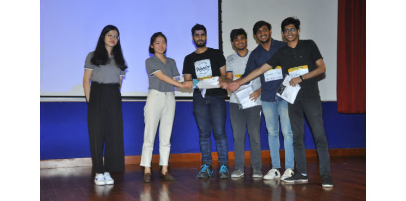 Alibaba Cloud, Zhejiang Lab and BML Munjal University Host their First NLP Hackathon in India