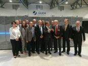 Atos Inaugurates Most Powerful Supercomputer