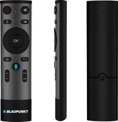 Blaupunkt (BLA49AU680) 4K Smart LED TV Review