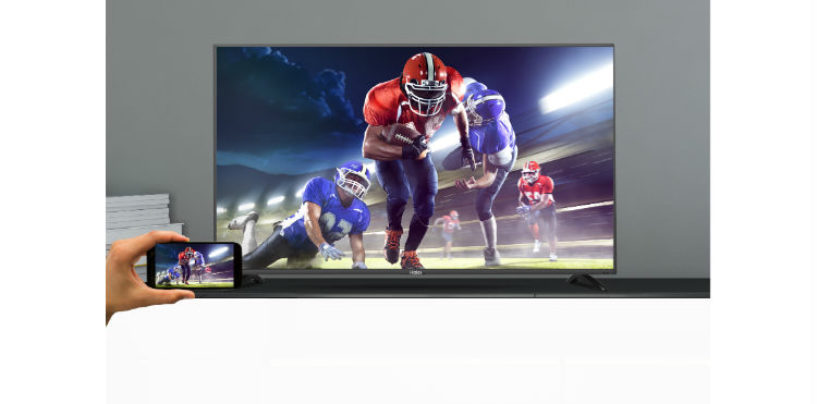 "Haier India Launches New ""Easy Connect"" LED Television Range with Smart Share feature"