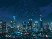 Tomorrow's cities will thrive if they're smart with digital