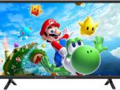 "Truvison Introduces Full HD 24"" IPS LED TV"