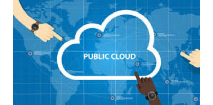 What are the Security Implications for Businesses and Organizations Using the Public Cloud?