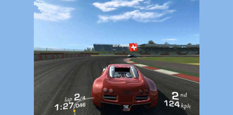 Top 6 Car Racing Games For Android