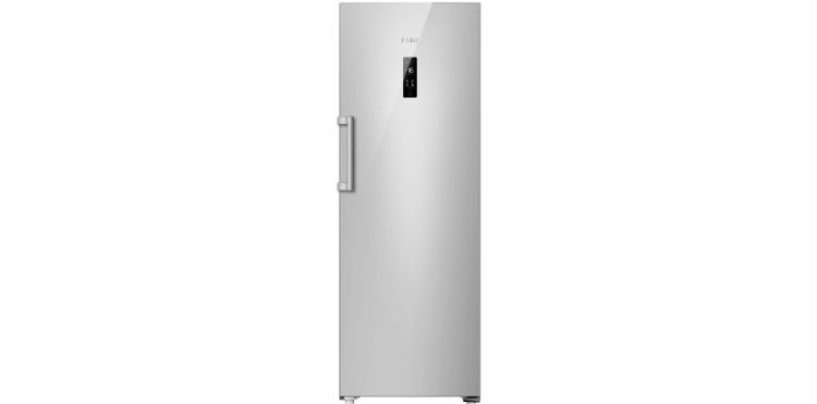 Haier India expands its vast range of home solutions with an all-new Vertical Freezer