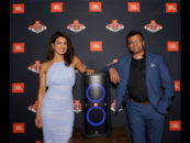 JBL PartyBox Speakers Set the Stage for An Epic Event