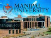 Manipal University: Securing Manipal