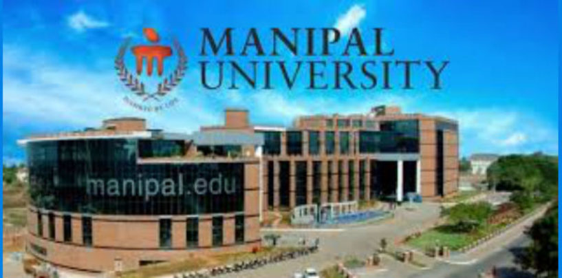 Manipal University: Securing Manipal