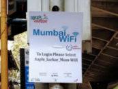 Mumbai WiFi: Empowering Citizens