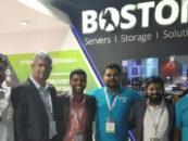 PNY Technologies & Boston Showcases NVIDIA Quadro  RTX GPU in Broadcast India show 2018