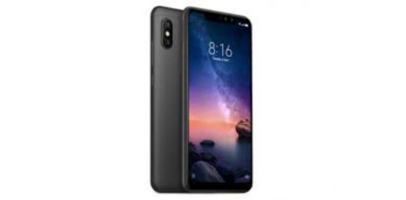 Xiaomi Inroduces Redmi Note 6 Pro, its first ever quad-camera phone in India