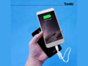 Toreto Introduces BRIO 2, an All-New Power Bank with LED Display