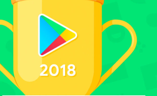 Best Android Games 2018 on the Play store