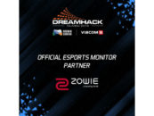 BenQ ZOWIE Announces Association with Dreamhack 2018