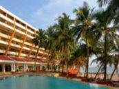 Bogmallo Beach Resort: Sun, Sand, Beer & Internet