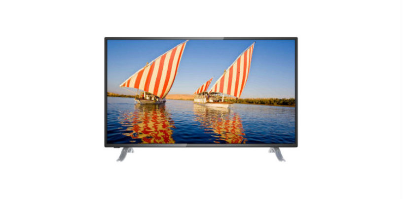 Daiwa Launches New D40B10 LED TV with Enhanced Picture Quality & Inbuilt Box Speaker