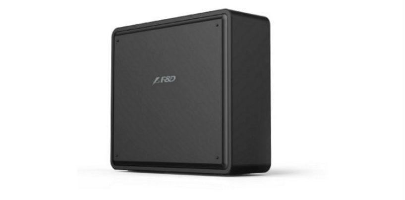 F&D enters the TV Market with its affordable Smart TV, 43inch 'FLT-4302SHG'
