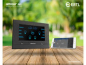 EBTL Introduces Amour 3.0-: India's Innovative Simplified Home Automation System