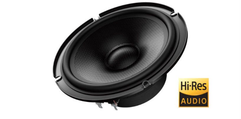 Pioneer TS Z65 Series Speakers for Exception Sound Experience for Music Enthusiast