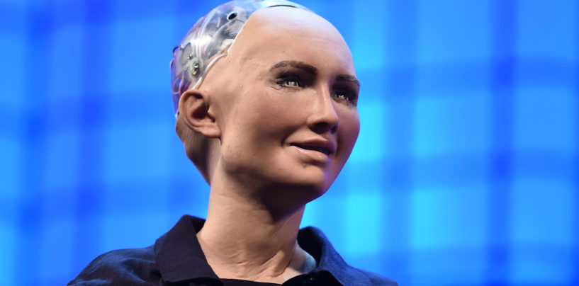 Top Three Predictions for Humanoid Robots in 2019
