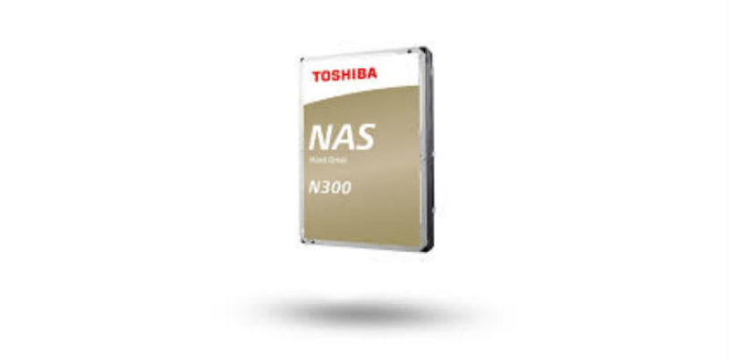 Toshiba Adds 12TB and 14TB Helium-Sealed Models to Both The N300 NAS and X300 Performance Hard Drive Product Line