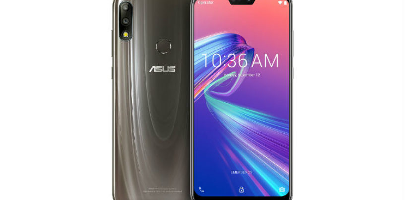 ASUS India introduces the new 'Titanium edition' of ZenFone Max Pro M2