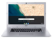 Acer Introduces its First Chromebook Powered by Versatile AMD A-Series Processors with Radeon Graphics