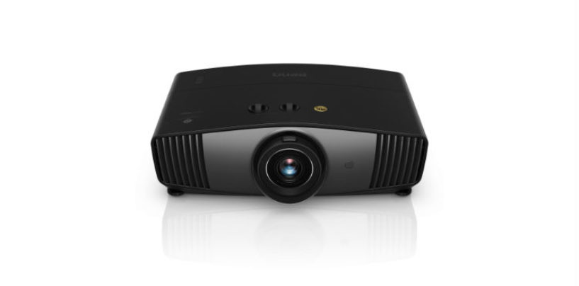 BenQ Introduces 4K Home Cinema Projectors Featuring upto 100% DCI-P3 Cinematic Colors
