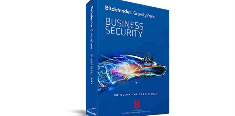Bitdefender releases the 'GravityZone Ultra Suite'