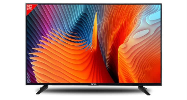 e172f7a43ec Detel LED TV Range now available on Snapdeal - PCQuest
