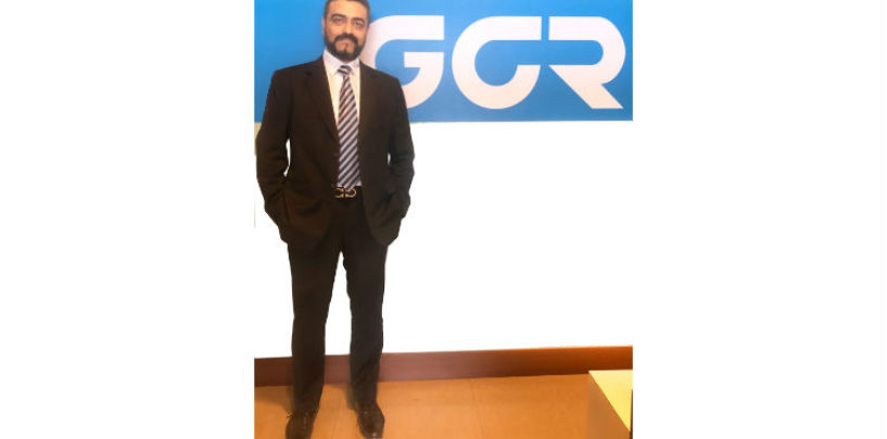 GCR Introduces New Brand Identity, Declares India as Home-Market