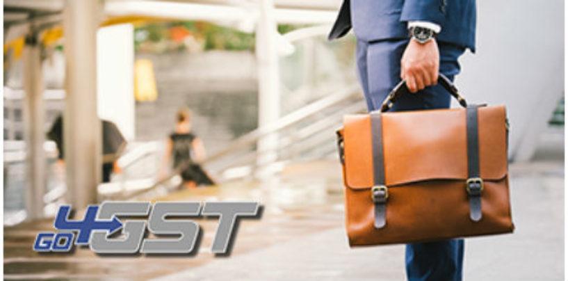 Go4GST: Easing GST