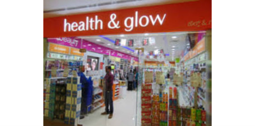 Health&Glow Retailing: Happy, Healthy & Glowing