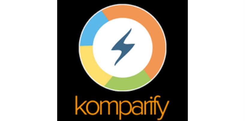 Komparify acquires Ireff; broadens its mobile app capabilities