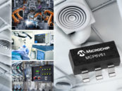 Microchip has announced the MCP6V51 zero-drift operational amplifier