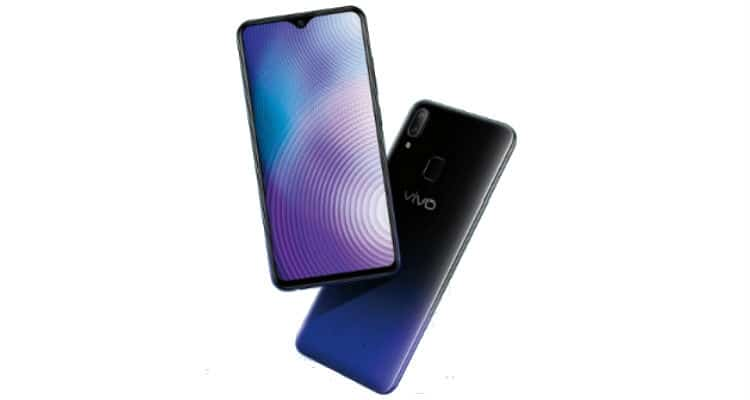 Vivo Introduces Y91 with Halo FullViewTM Display and Dual Rear