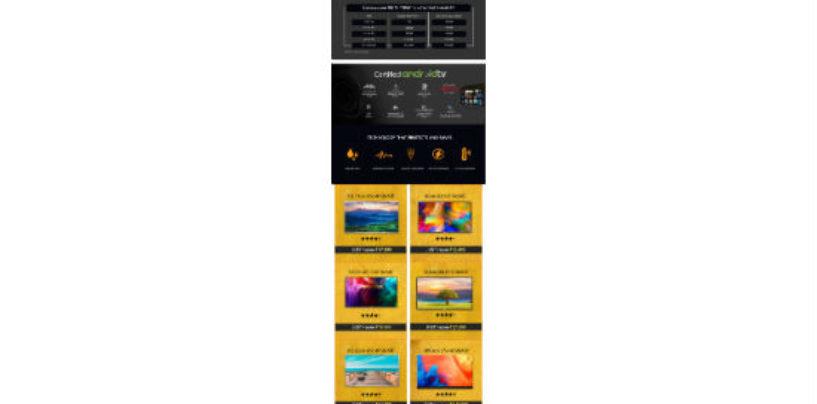 iFFALCON and Flipkart to offer iFFALCON 55K2A – a 55-inch, Google-certified 4K TV