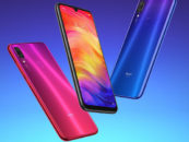 Xiaomi Redmi Note 7 slated for February 20 launch in India