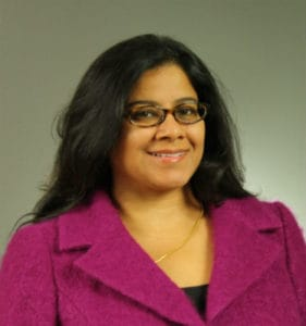 Ms. Sudeshna Datta, Co-Founder and Executive Vice President, Absolutdata