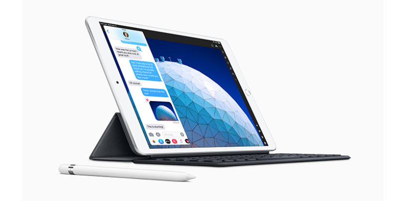 Apple iPad Air, iPad Mini launched in India
