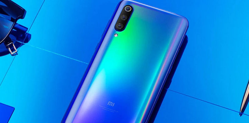 Xiaomi Mi 9X to launch in April