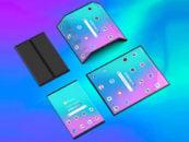 Xiaomi Mi Fold foldable smartphone teased online