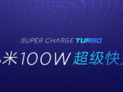 Xiaomi Super Charge Turbo charges smartphone faster than Oppo VOOC