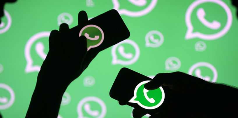 WhatsApp testing feature to share status with other apps