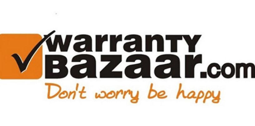 WarrantyBazaar.com forays in Refurbished Home Appliances Industry