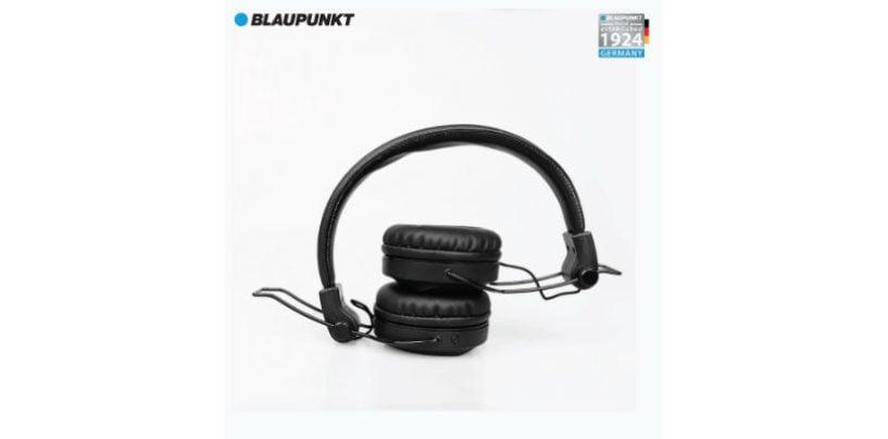 Blaupunkt launches wireless headphone BH01
